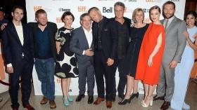 Avustralyali Oyuncular Toronto Film Festivalinde