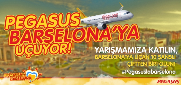 Pegasus-barselona-turu
