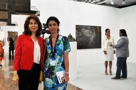 Azerbaycan Gazelli Art House sanat galerisi İstanbul'da
