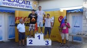 2013 Pegasus Windsurf Ligi Şampiyonları belirlendi