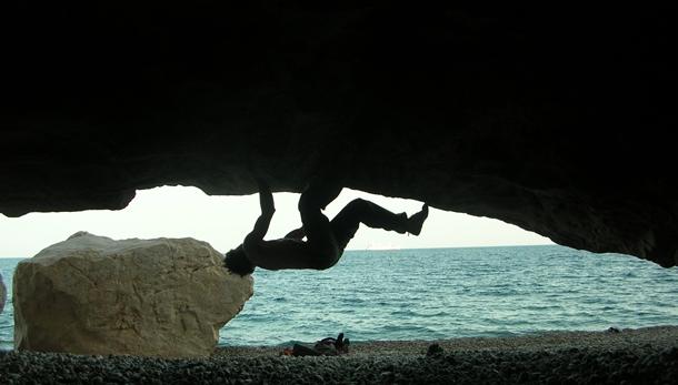 Antalya-Akyarlar-bouldering