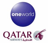 Qatar Hava Yolları Oneworld