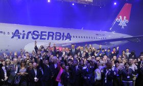 air-serbia-ilk-ucus