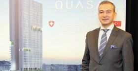 Fairmont Hotels Türkiye'deki ilk otelini açıyor