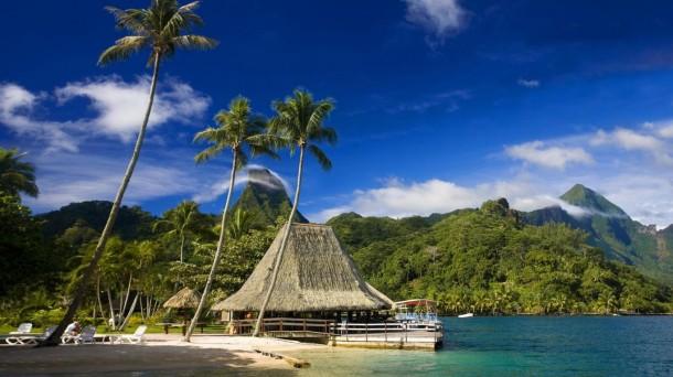 Kışın da Gidilecek En Güzel Tatil Yerleri Mauritius