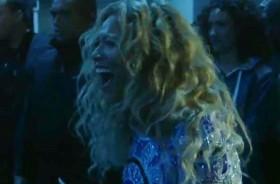 Beyonce 'un Haka Dansina Tepkisi