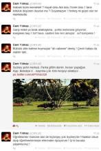 Cem-Yilmaz-Sidney-Tweets