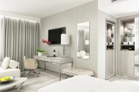 Ataşehir'e yeni otel: Balsamo Suits