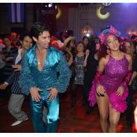 Elite World Hotel'de Geleneksel Küba Ritimleri ve Mojito Gecesi