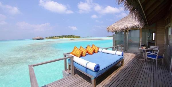 Maldiv Adaları Otelleri