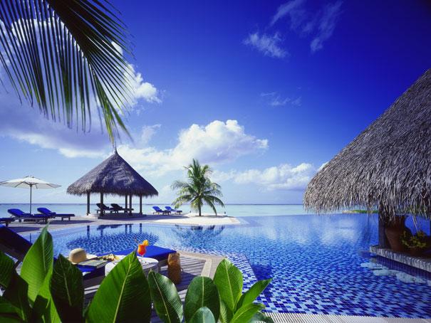 Maldiv Adaları Balayı Turları