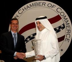 Qatar Airways CEO'su Akbar Al Baker yılın yöneticisi seçildi