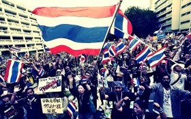 Tayland olayları