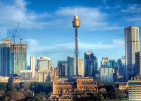 Sidney-Kulesi