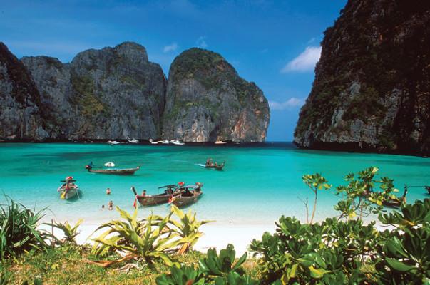 Thailand-Koh-Phi-Phi-island