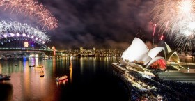 Sidney Yeni Yil Kutlamaları
