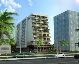 Hilton Worldwide'dan İstanbul ve İzmir'de 4 yeni otel