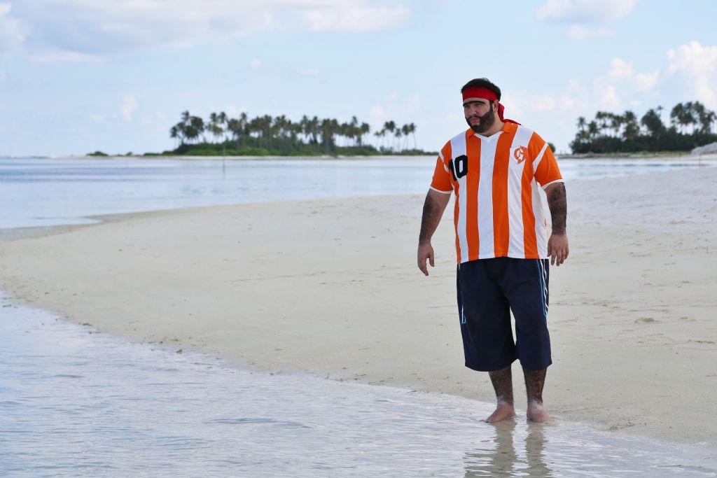 Recep İvedik 4 Maldivler' de çekildi