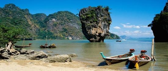 Tayland Phuket Turları