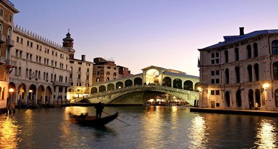 Venedik Yılbaşı Turları
