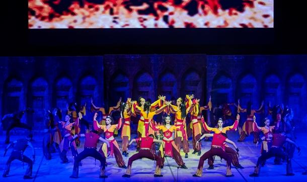 Anadolu-atesi-dans