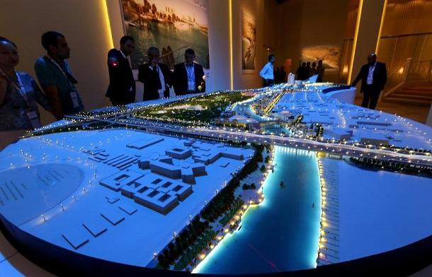 UAE-DUBAI-CITYSCAPE-PROPERTY