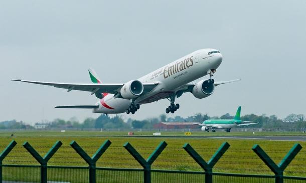 Emirates-Dublin