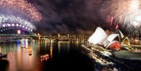 Sidney-Yeniyil-Kutlamalari