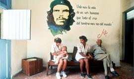 Küba Sağlık Sistemi