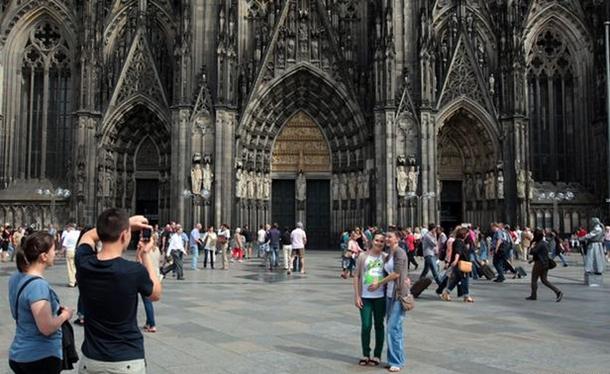 almanya-turizm