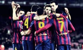 Barcelona Real Sociedad maçı