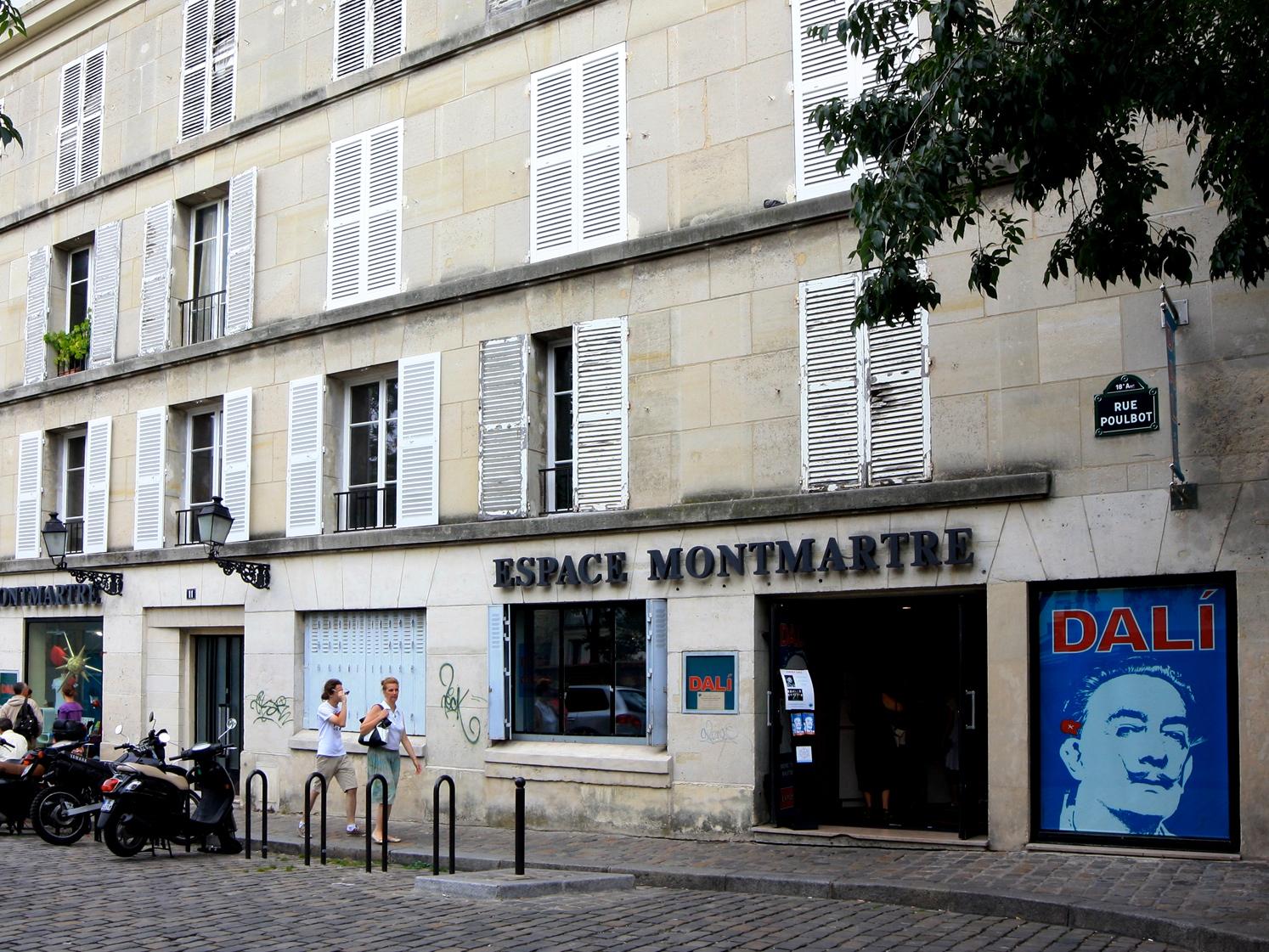 dali-montmartre-paris