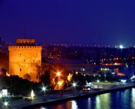 Selanik-Yunanistan