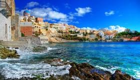 Syros-Adasi-Yunanistan