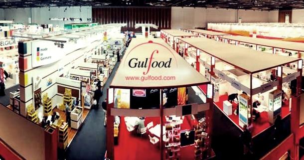 Gulfood Dubai 2015