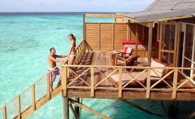Tropik adalarda aşk
