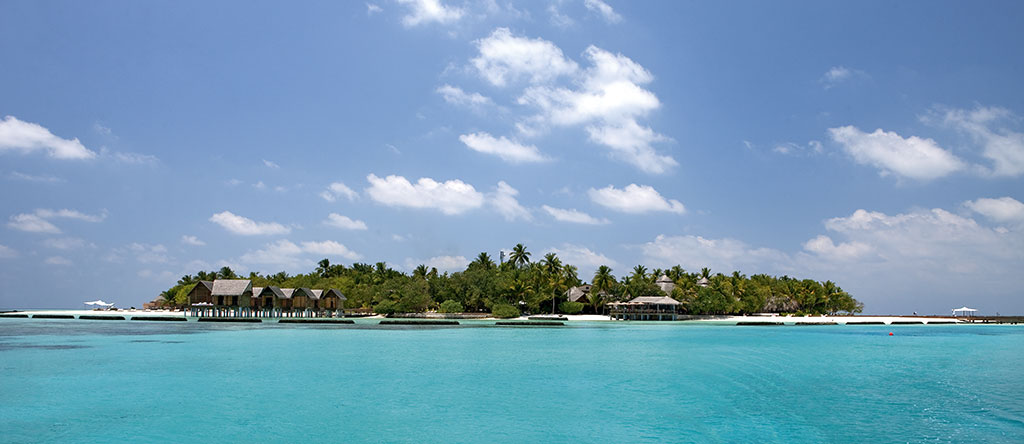 Constance Moofushi Resort Maldivler Otel