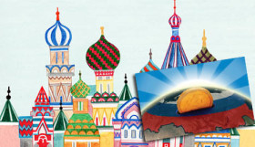 """Rusya """"yeni dünya"""" peşinde"""