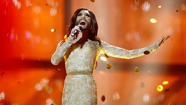 Eurovision'u Avusturya kazandı