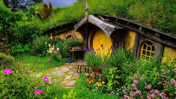 hobbit-koyu