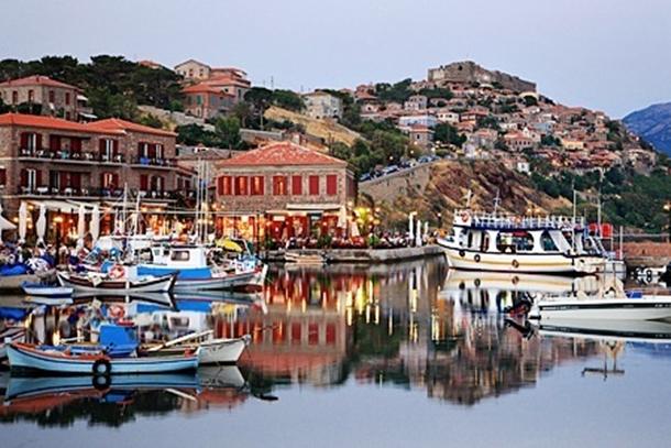Yunan Adaları vize