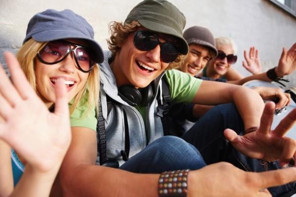 Milenyum gençliği seyahatlerin yüzde 40'ını oluşturuyor