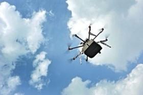Rusya'da gıda teslimi insansız hava araçlarıyla yapılıyor
