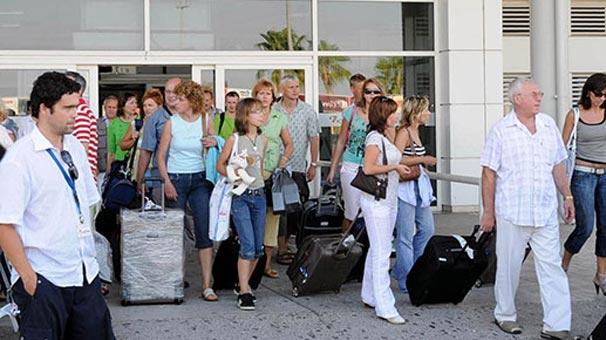 Türk Havaalanları rekor kırıyor