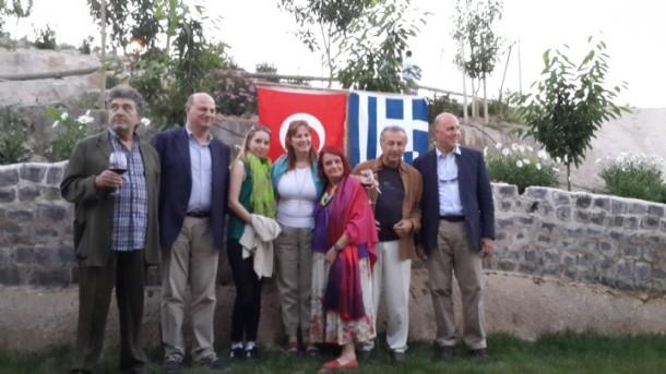 TÜRSAB Başkanından Kapadokya gezisi
