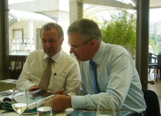 TÜRSAB Başkanı, Polonya İstanbul Başkonsolosu ile görüştü