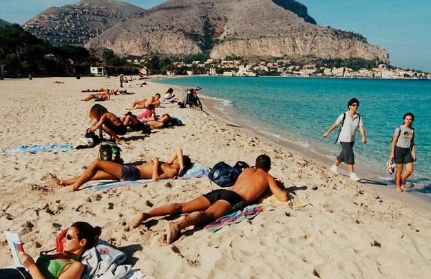 İtalya Plajları ve En iyi 10 İtalya Plajı 2018