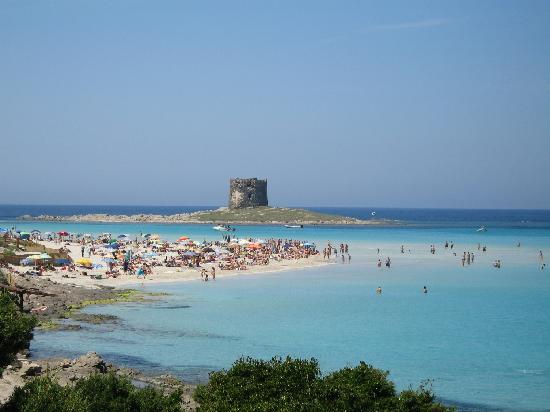 la-pelosa-beach