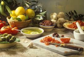 yunan-mutfağı
