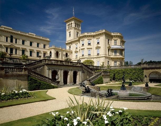 İngiltere-Turları-Osborne-House-Isle-Of-Wight